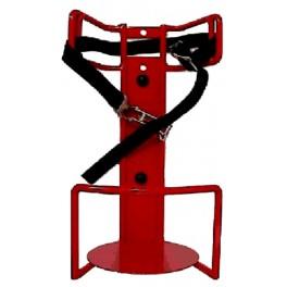 Feuerlöscher KFZ Halter für 6 kg Geräte