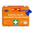 """Erste Hilfe Koffer """"Multi Blue"""""""
