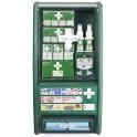 Cederroth Erste Hilfe Station grün