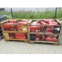 Feuerlöscher Entsorgung - Pulver-, Wasser-, Schaum-, CO2-Handfeuerlöscher