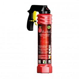 Schaum NOATEC Fire mit Griff, 800 ml