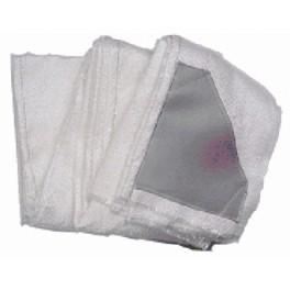 Löschdecke aus Glasfasergewebe
