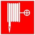 Symbol Löschschlauch