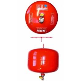 Pulverlöscher 12 kg Dauerdruck Automatic DIN EN