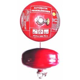 Pulverlöscher 6 kg Dauerdruck Automatic DIN EN