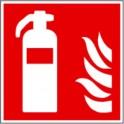 Feuerlöscher ISO