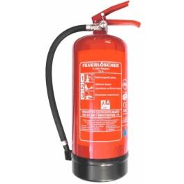 Wasserlöscher 6 L Dauerdruck 10 LE DIN EN