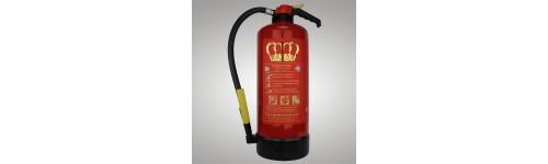 Pulver-Feuerlöscher 9 kg