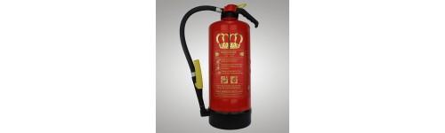 Schaum-Feuerlöscher 2-6 Liter