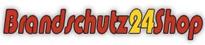 Brandschutz24Shop Logo