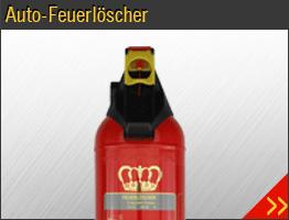 Auto-Feuerlöscher