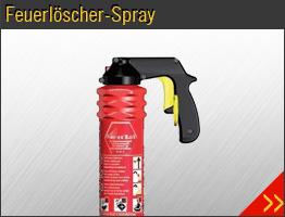 Feuerlösch-Spray